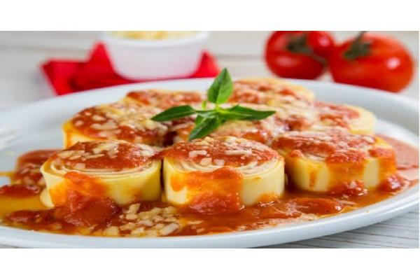 Rondelle de frango / de presunto e queijo Pirex