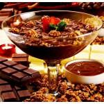 Strogonoff de chocolate  Kg – 15 a 20 pessoas